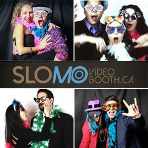 SloMo Video Booth