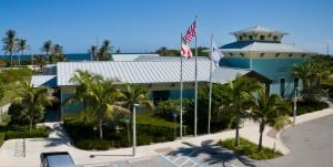 Loggerhead Marinelife Center, North Palm Beach