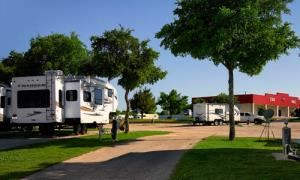 American RV Park And Event Center