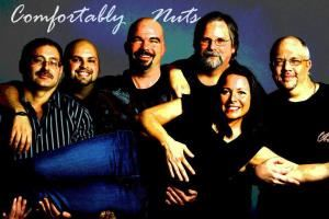Comfortably Nuts