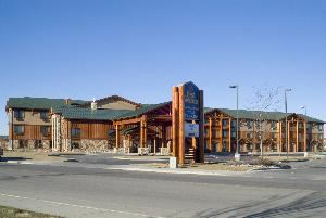 Best Western Kelly Inn & Suites Billings Hotel