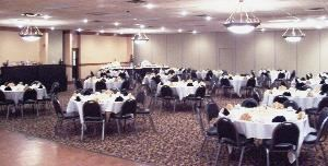Meeting Room B, Best Western - Kelly Inn, Yankton