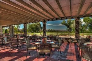 Covered Patio, Red Hawk Golf And Resort, Sparks
