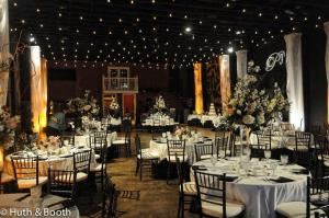 The Barn at Winthrop Special Events Hall