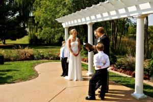 Fun Package, Cindyrellas Wedding Garden, Rosemount