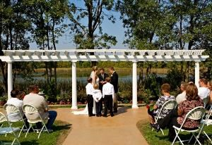 Wedding Garden, Cindyrellas Wedding Garden, Rosemount