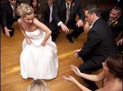 Budget Bride, Cookeville DJ 5 Diamond Productions, Cookeville