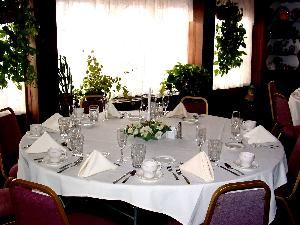 Eisenhower Room, The Old Salt & Lamie's Inn, Hampton