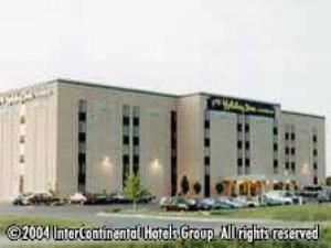 Holiday Inn Express Hotel & Suites Jackson-Coliseum/Downtown
