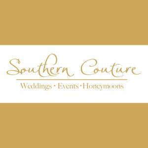Southern Couture Weddings