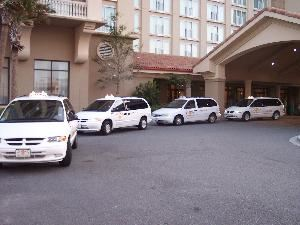 Resorts Transportation