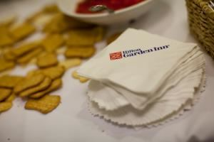 Breakfast Menus (starting at $13 per person), Hilton Garden Inn Fairfax, Fairfax