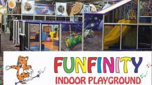 Funfinity Indoor Playground