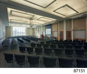 Multi-Purpose Room, University Center of Lake County, Grayslake