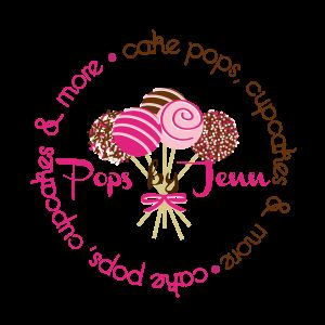 Pops by Jenn Cake Pops