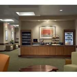 Executive Meeting Center-Lincoln, Doubletree Hotel & Executive Meeting Center Portland-Lloyd Center, Portland