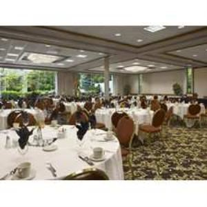 Pacific Northwest Ballroom, Doubletree Hotel & Executive Meeting Center Portland-Lloyd Center, Portland — Pacific Northwest Ballroom
