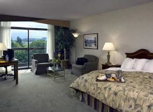 Washington Room, Doubletree Hotel & Executive Meeting Center Portland-Lloyd Center, Portland