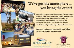 Iowa Valley Continuing Education