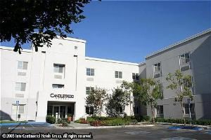 Candlewood Suites - Orange County/Irvine Spectrum