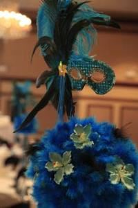 Maribel Delightful Events, LLC