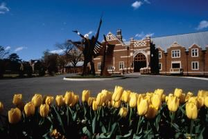 Modlin Center For The Arts