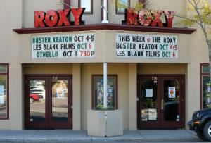 The Roxy Theater