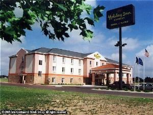 Holiday Inn Express Hotel & Suites - Liberal