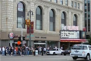 Fillmore Detroit