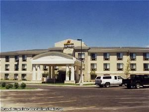 Holiday Inn Express-Billings