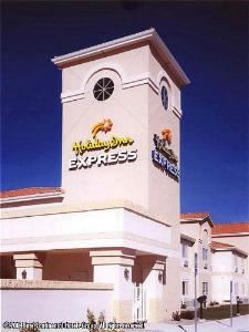 Holiday Inn Express Albuquerque South - Belen