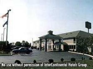 Holiday Inn Express London-I-70