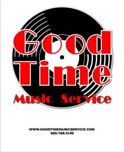 Good Time Music Service