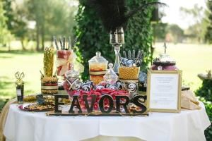 Stylish and Savvy (Wedding and Party Planning), Stockton