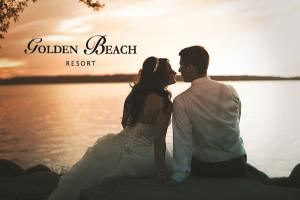 10% OFF Conference Packages for 50 - 200 people, Golden Beach Resort, Roseneath — 10% off weekly wedding