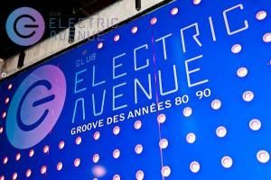Club Electric Avenue