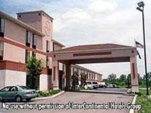 Holiday Inn Express Cincinnati-Lawerenceburg
