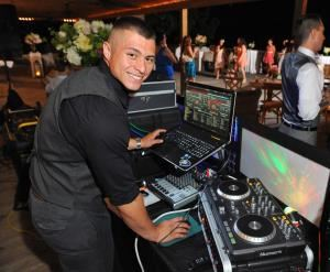 Get The Mix DJ Entertainment Service