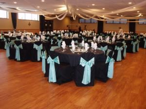 Marketplace Banquet Center at The Friendly Buffalo