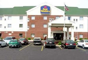 Best Western Executive Suites-Columbus East