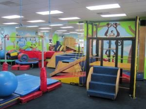 My Gym Fitness and Party Center