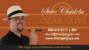 The Cigar Guys California Central Coast