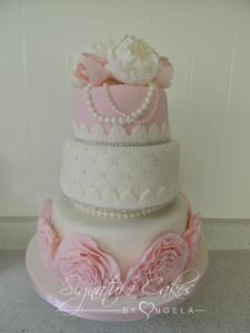 Signature Cakes By Angela
