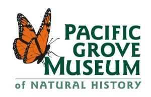 Pacific Grove Museum