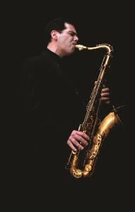 Russ Paladino - Saxophone and Flute
