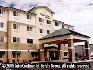 Holiday Inn Express-Medford