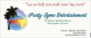 Party Tyme Entertainment