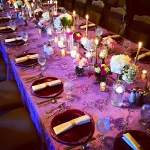 Julie Elizabeth Event Styling