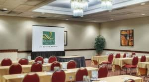 Meeting Package #2, Quality Hotel & Conference Centre, Oshawa