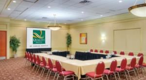 Meeting Package #3, Quality Hotel & Conference Centre, Oshawa